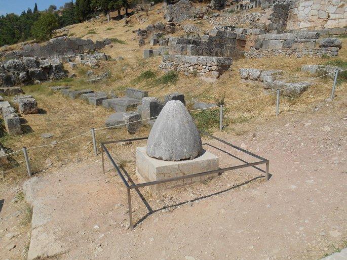 Αρχαιολογικός χώρος και Μουσείο Δελφών: Ο Ηνίοχος, ο Θησαυρός των Σιφνίων και το Ιερό του Απόλλωνα